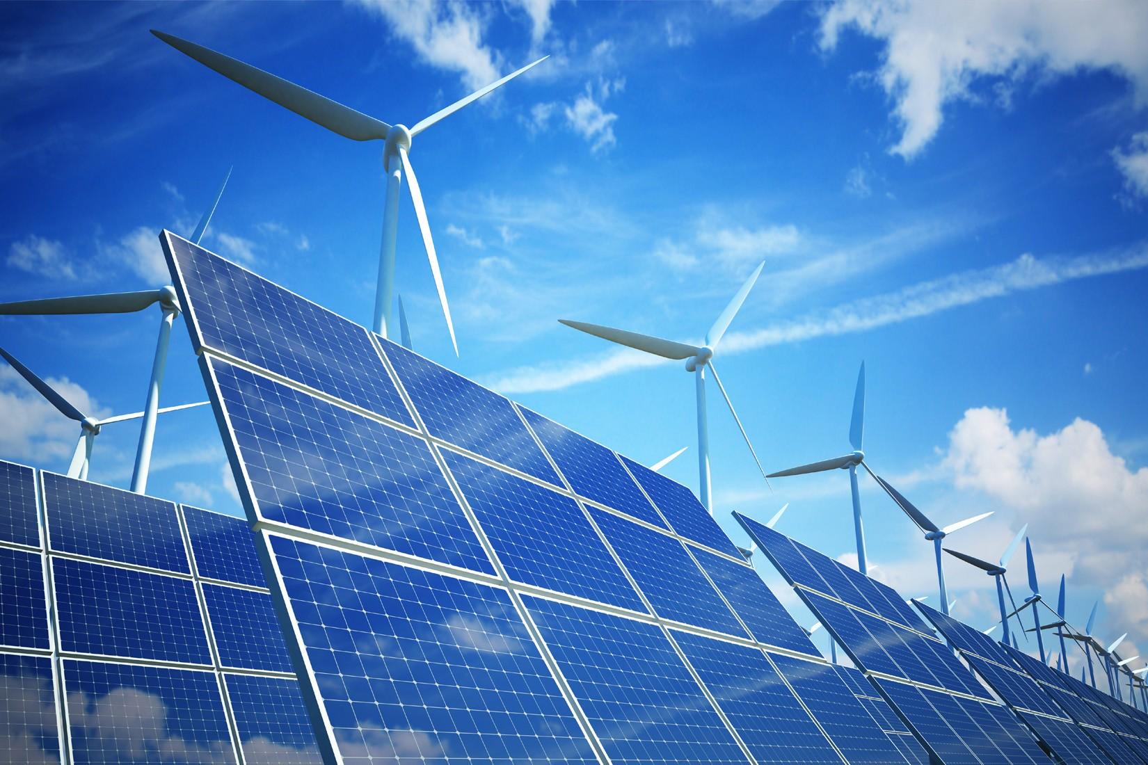 alternatif enerji kaynakları değer kazanacaktır