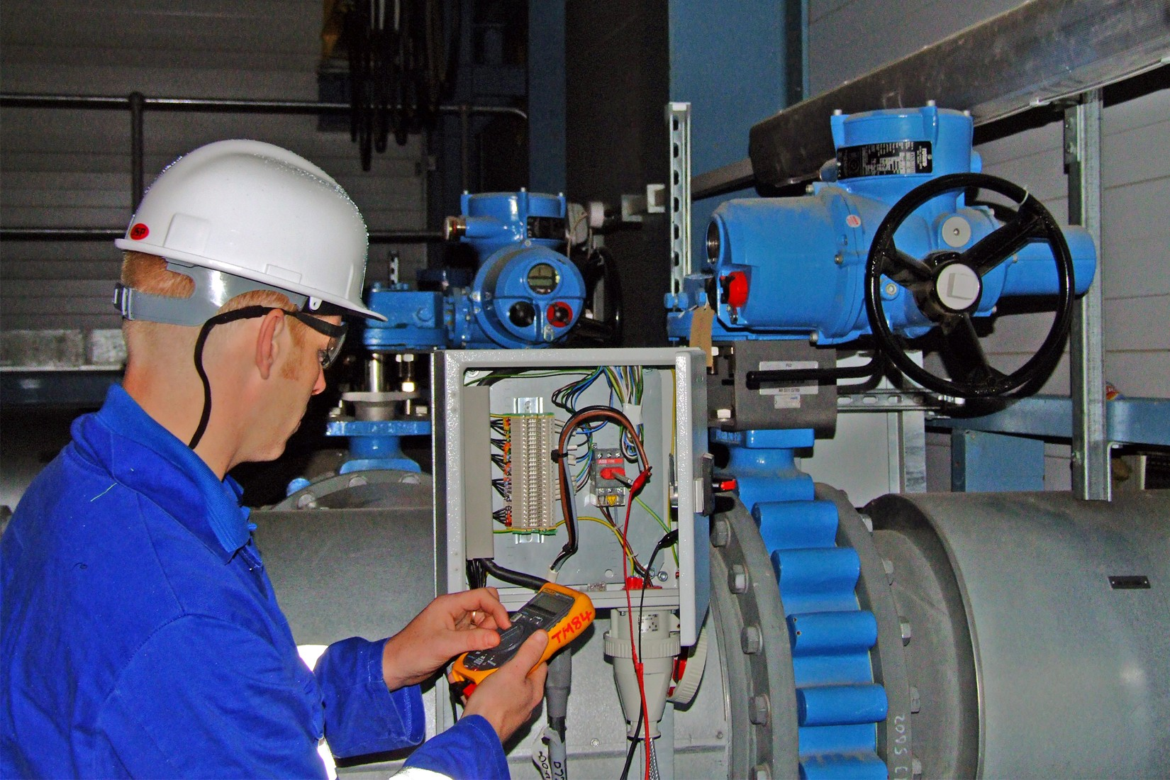 elektrik tesisat güvenliği
